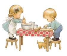dzieci-gotują